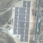 Hongsibao Solar Park