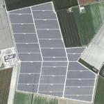 Alfonsine Solar Park