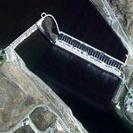 Chief Joseph Dam (Google Maps)