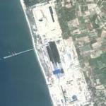 Lakvijaya Power Plant (Google Maps)