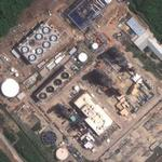 Termoflores Power Plant