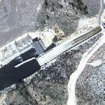 Anderson Ranch Dam (Google Maps)