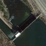 Boise River Diversion Dam (Google Maps)