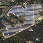 Pilesgrove Solar Farm
