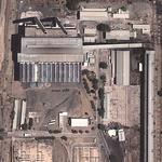 Van Eck Power Plant