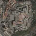 Castillo del Principe (Google Maps)