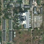 Raozan power station (Google Maps)