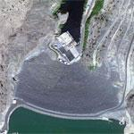 Round Butte Dam Hydroelectric Project