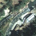 Santa María Hydroelectric Dam