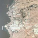 Aqaba Thermal Power Plant (Google Maps)