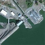 Minidoka Dam Hydroelectric Project