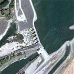 Gem State Hydroelectric Dam