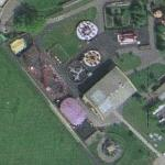 Amusement rides at Knowsley Safari Park (Google Maps)