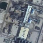 Amman East Power Plant (Google Maps)