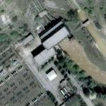 Baksan hydroelectric power station (Google Maps)