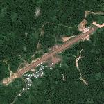 Akieni Airport (Google Maps)