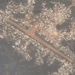 Bitam Airport (Google Maps)