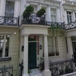 Philippe Foriel-Destezet's House