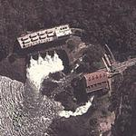 Victoria Falls Power Station (Google Maps)