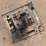 Dakhla Power Plant (Google Maps)