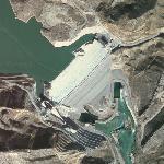 Khoda Afarin Dam