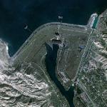 Mingechevir Hydro Power Plant