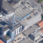 Chaux-de-Fonds New Waste-to-Energy Plant (Google Maps)