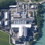 Cheneviers Waste-to-Energy Plant