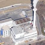Colombier Waste-to-Energy Plant