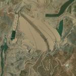 Alkumru Dam