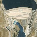 Batman Dam (Google Maps)