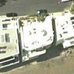 Halle Berry's House (Google Maps)