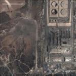 Evangelos Florakis Naval Base explosion