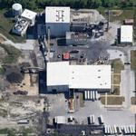 Ford Heights Waste-to-Energy Plant