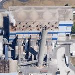 Indianapolis Waste-to-Energy Plant
