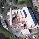Camden Waste-to-Energy Plant (Google Maps)
