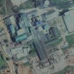 Kakira Power Station (Google Maps)