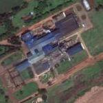 Lugazi Power Station (Google Maps)