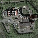 Bielefeld Waste-to-Energy Plant (Google Maps)