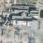 Großräschen Waste-to-Energy Plant (Google Maps)