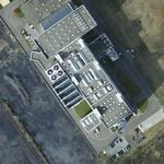 AVA Velsen Waste-to-Energy Plant (Google Maps)