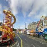 Buxton Funfair