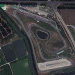 Shanghai Tianma Circuit
