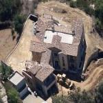 Marlon Brando's House (Former)
