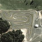 The Rotorua International KartSport Raceway