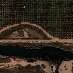 Colorado River and Gila River Merge (Google Maps)