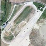 Ida Racing at Sandy Downs (Google Maps)