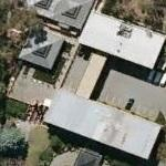 Embassy of Indonesia, Canberra (Google Maps)