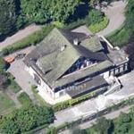 August Francois von Finck's House