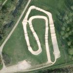 BMX track (Google Maps)